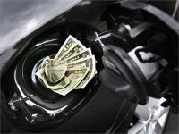 Экономия бензина авто